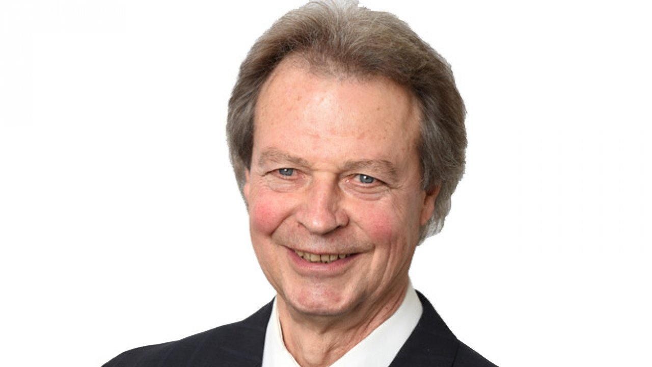 Bernd Sobeck