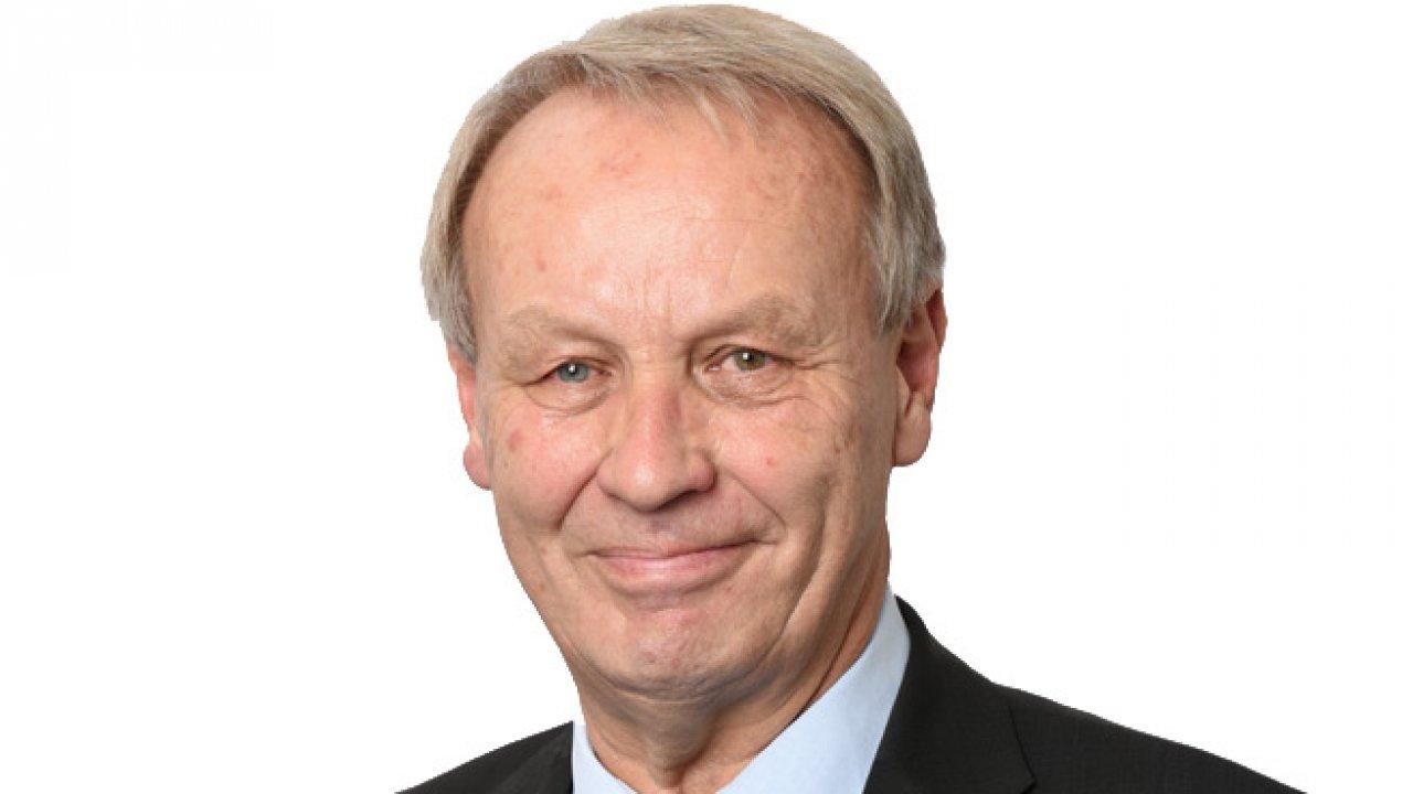 Helmut Klopfleisch