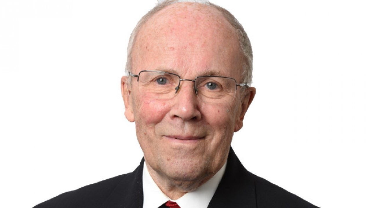 Klaus Fehrmann