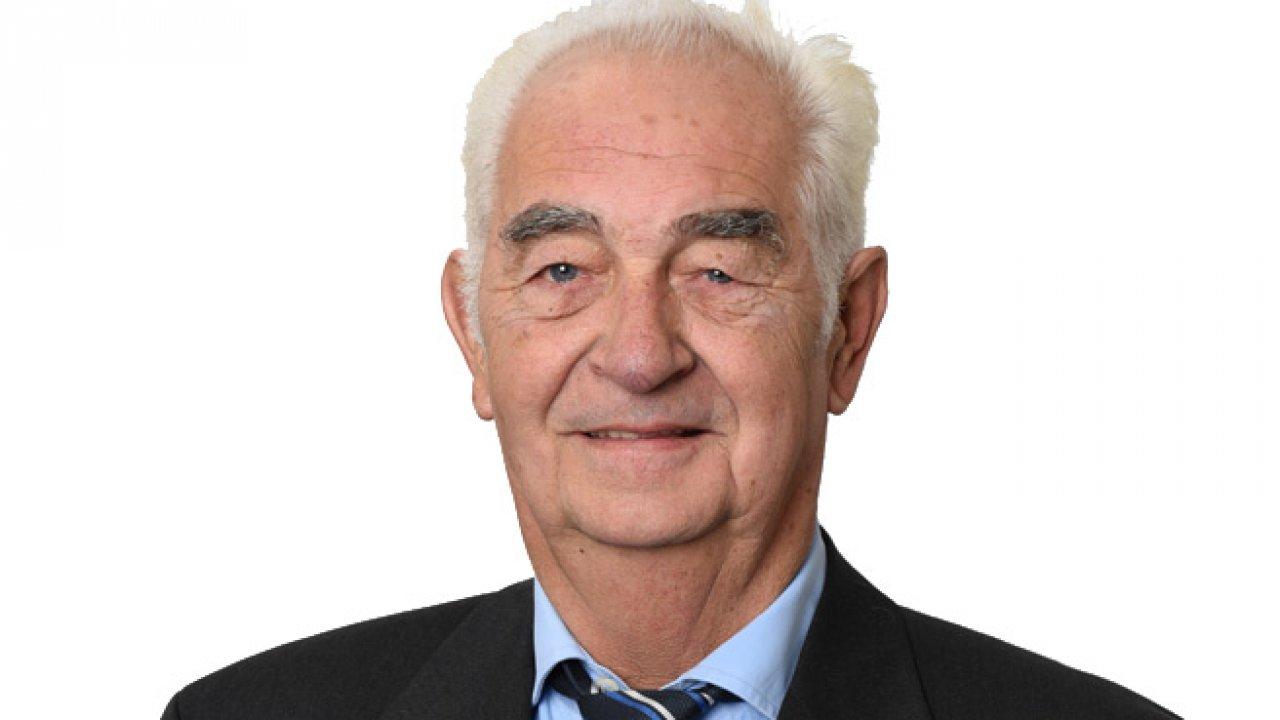 Horst Kuffler