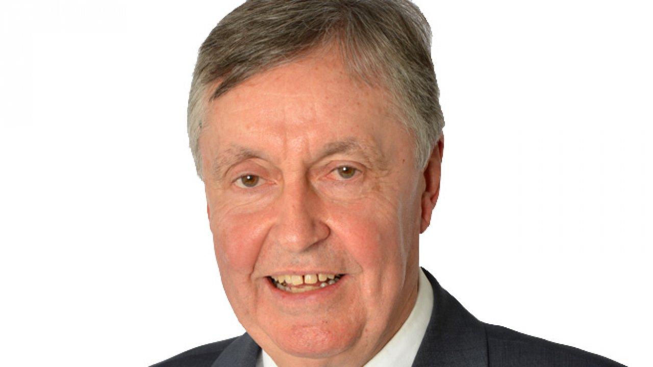 Klaus-Dieter Böhlo