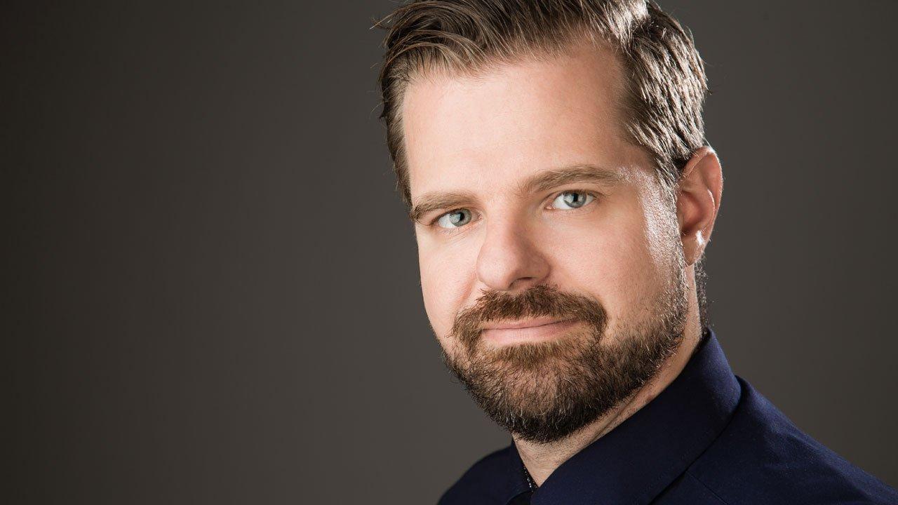 Fabian Drescher