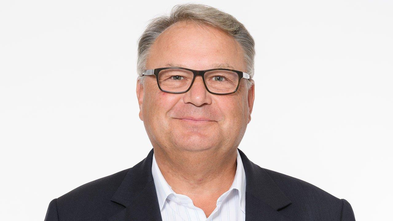Dr. Holger Hatje