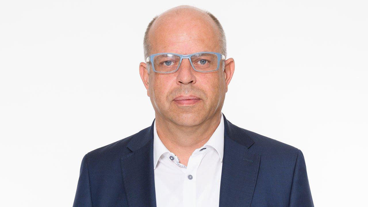 Stefan Kindler