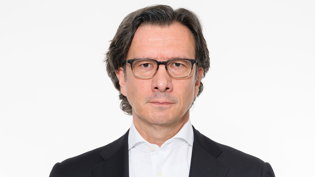 Klaus Siegers