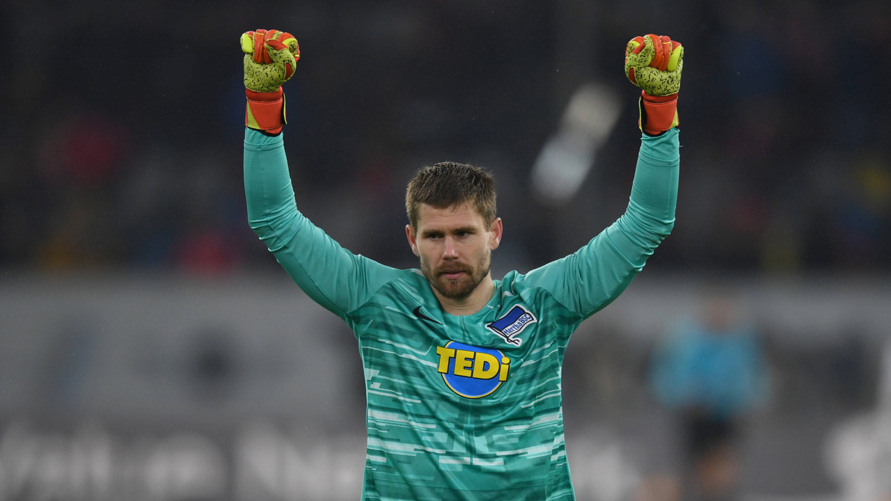 """""""Ich sehe bei Hertha die besseren Perspektiven"""""""