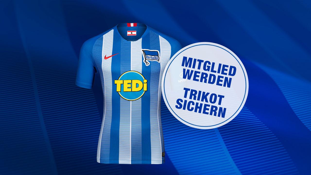 Hertha siegt beim VfL Bochum