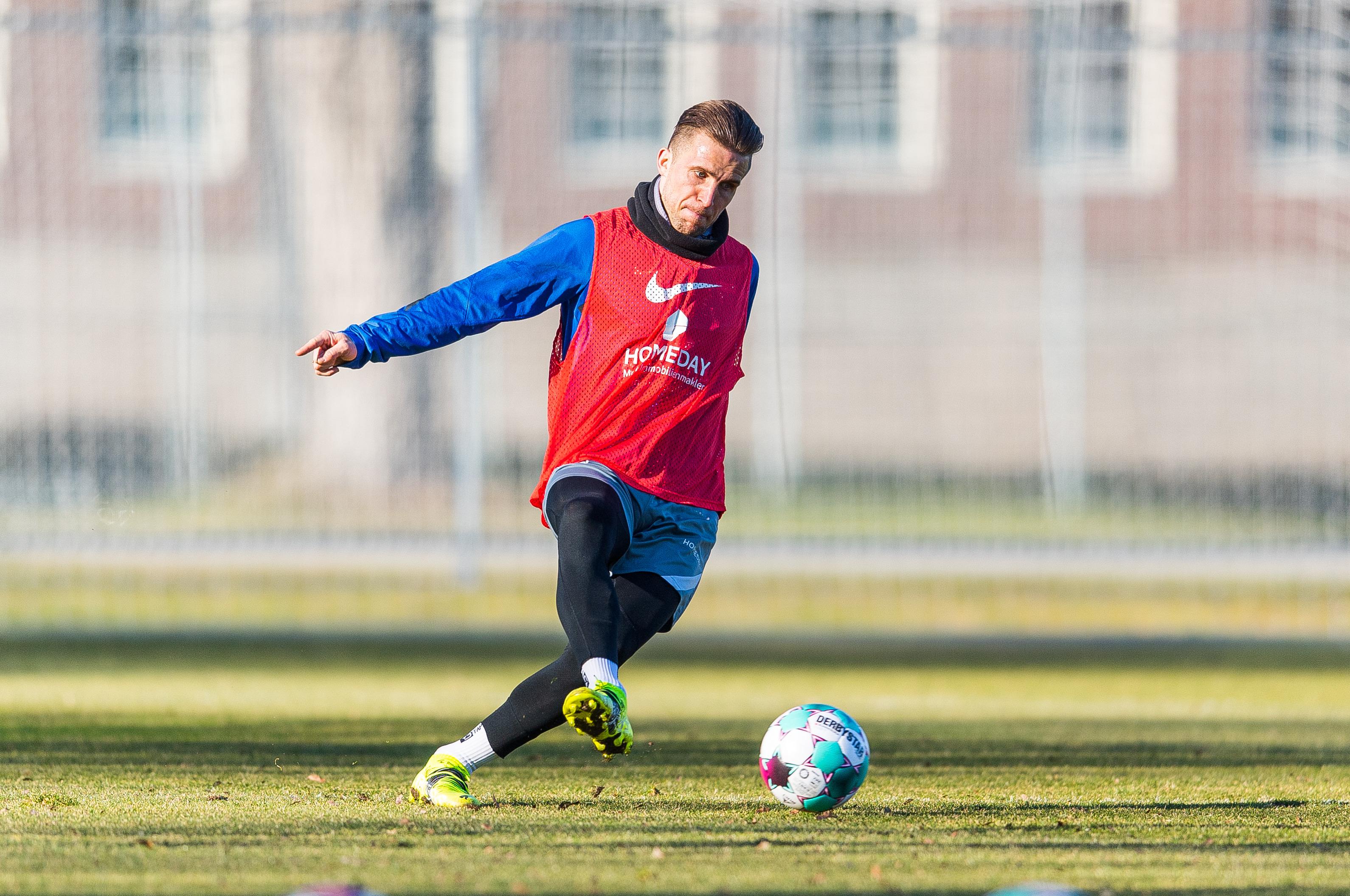 Training on 02.03.21