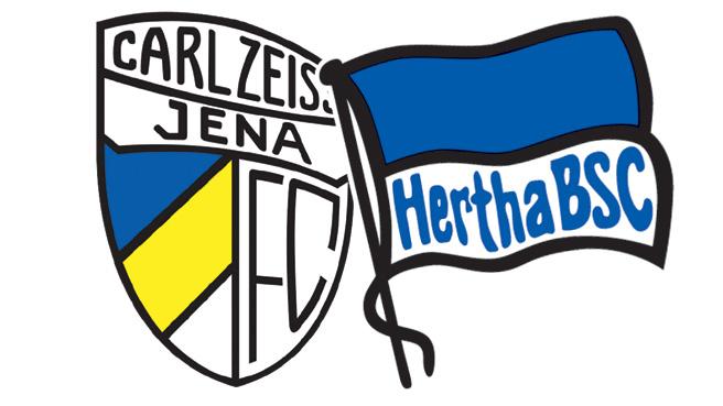 Herthas U23 reist am Samstag zu Carl Zeiss Jena