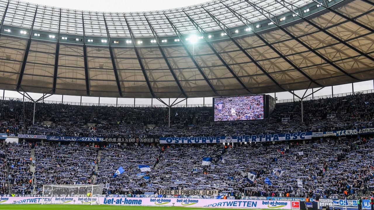 Unterstützt uns zum Saisonfinale gegen Leipzig!