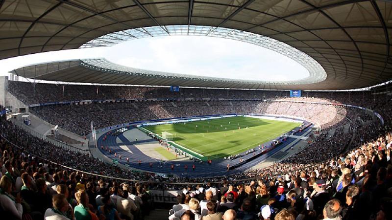 76.197 Zuschauer gegen Bayern München