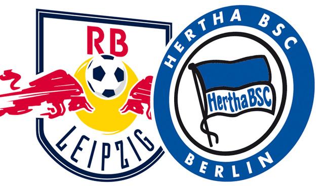 Herthas U23 reist am Samstag zu RB Leipzig