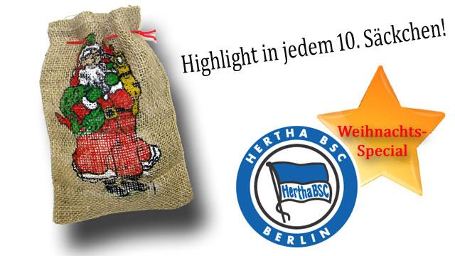 Der Artikel der Woche im Auktionshaus von Hertha BSC