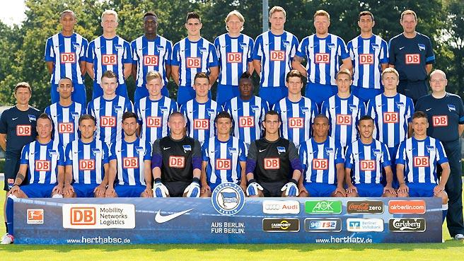 U23-Herthaner gewinnen auch in Cottbus