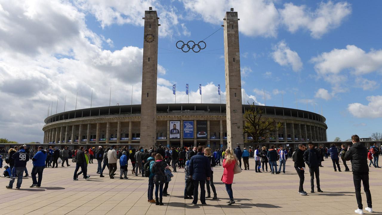 Herthas neue Fußballarena: Umbau des Olympiastadions möglich