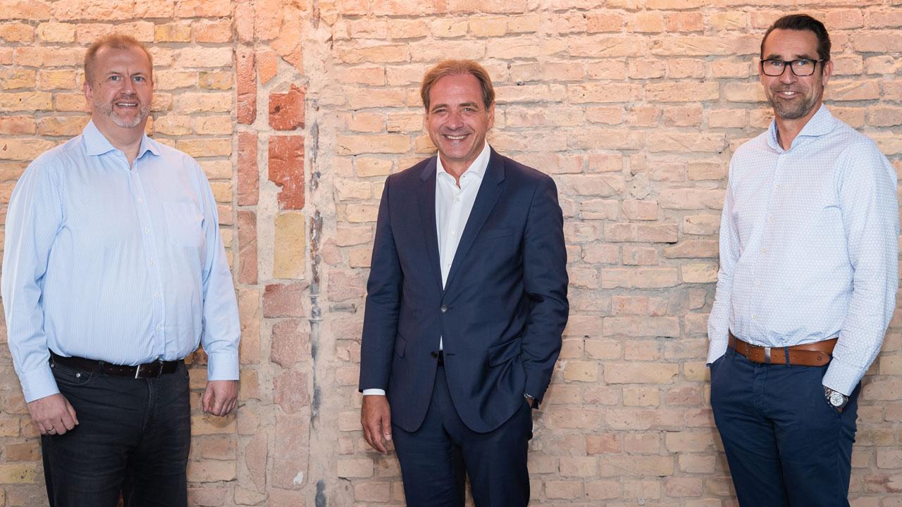 Carsten Schmidt wird Vorsitzender der Geschäftsführung