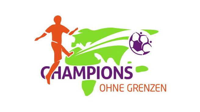 Lernzentrum mit Champions ohne Grenzen