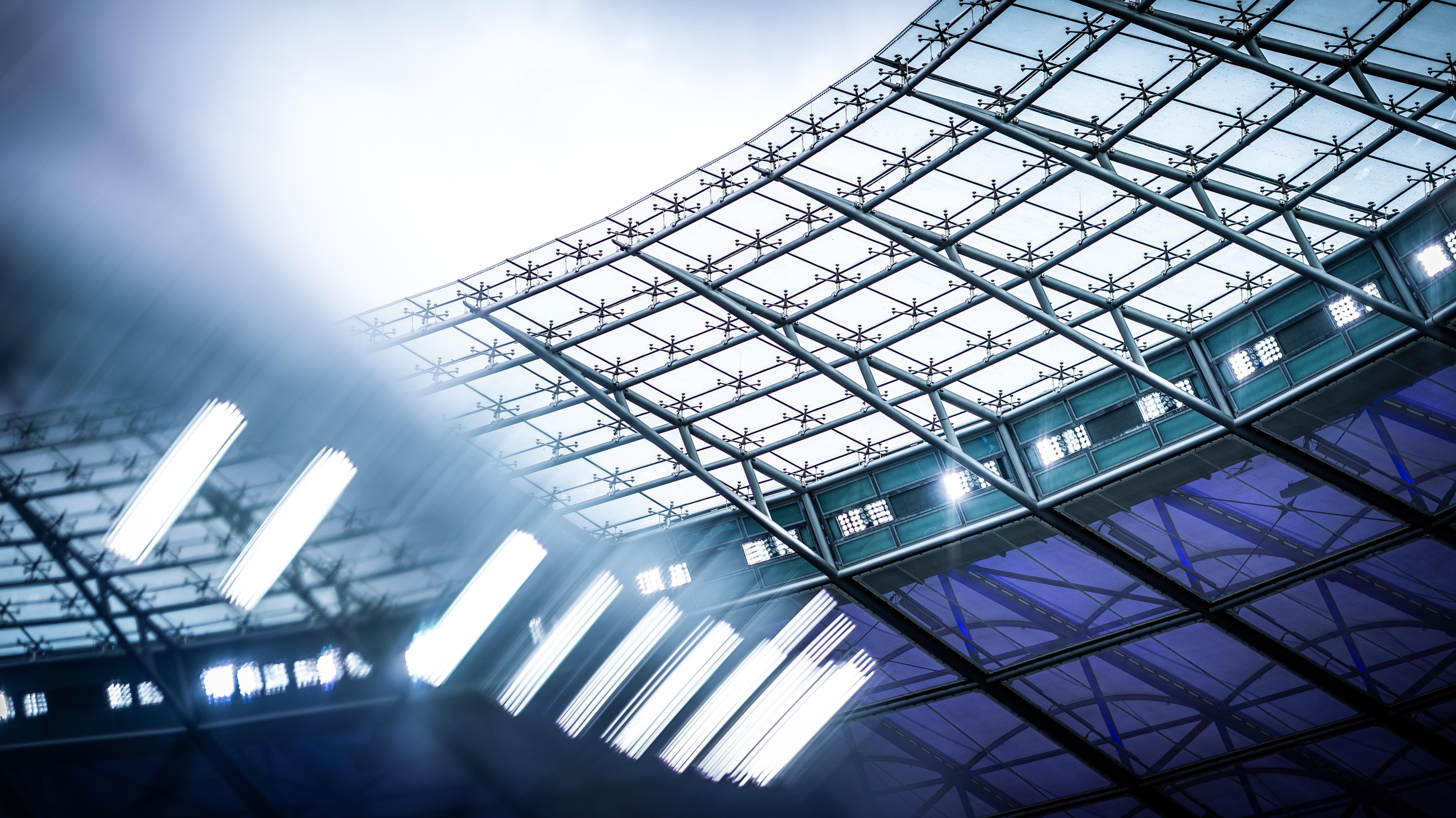 The Olympiastadion