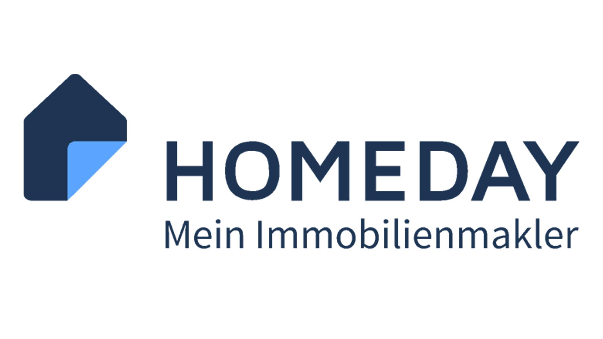 Logo Homeday