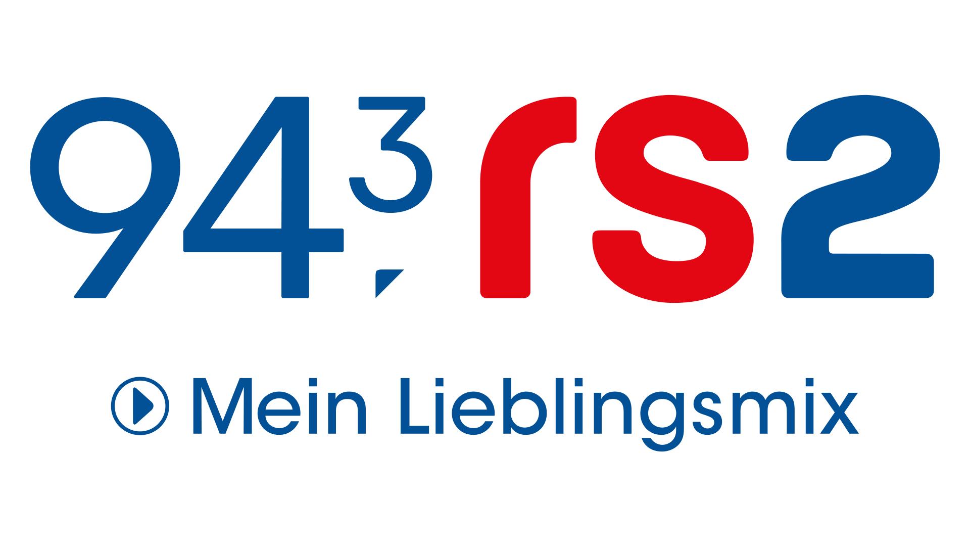 Logo 94,3 rs2