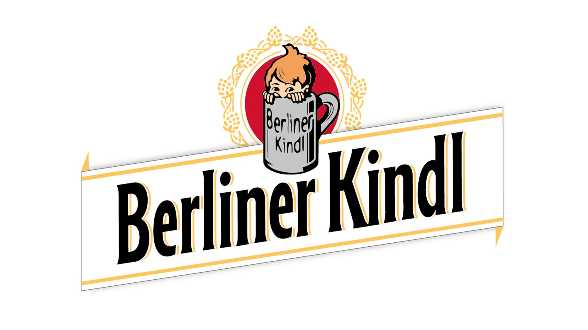 Logo Berliner Kindl