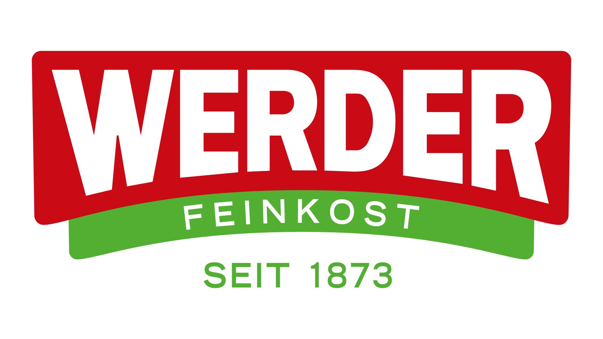 Logo Werder Feinkost