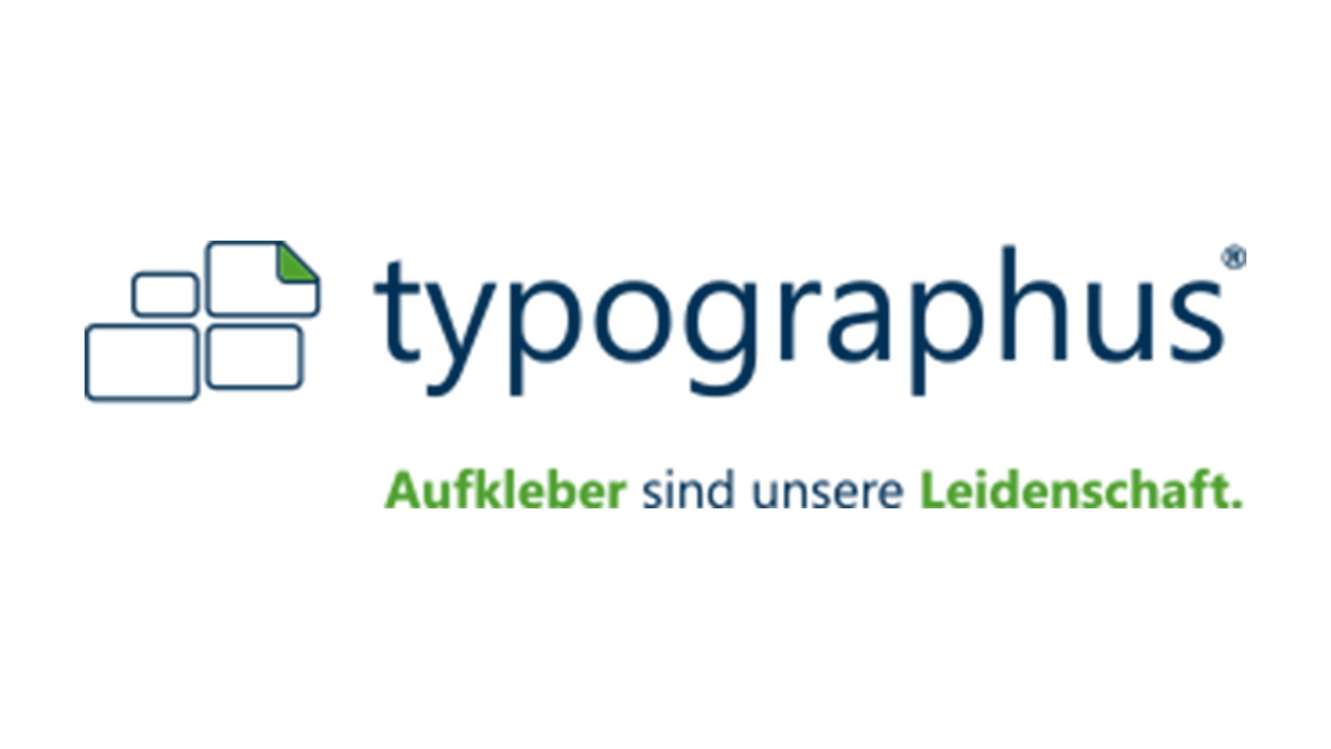 Logo Typographus