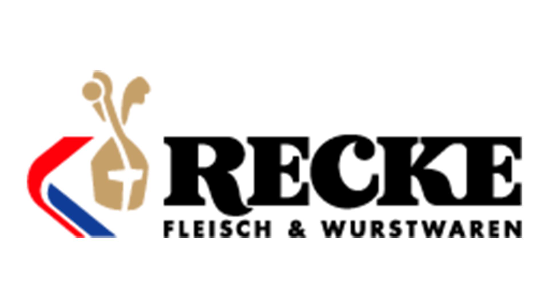 Logo Recke Wurstwaren