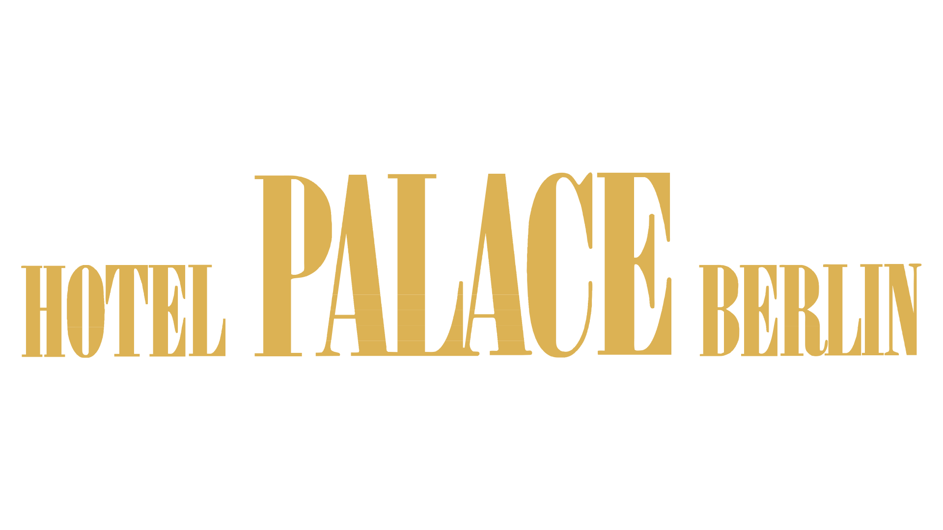 Logo Hotel Palace Berlin