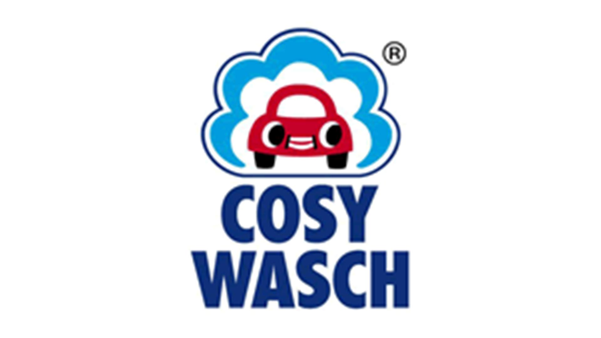 Logo Cosy Wasch