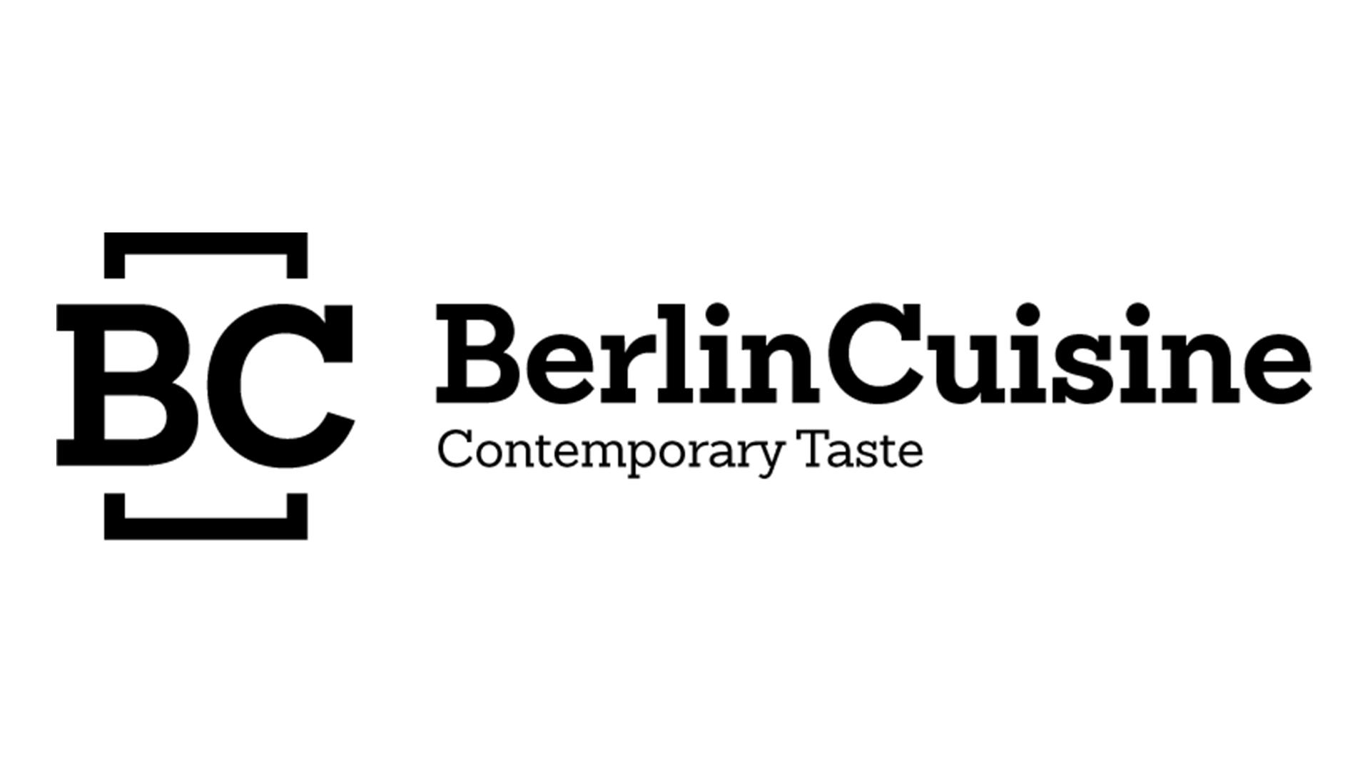 Logo Berlin Cuisine