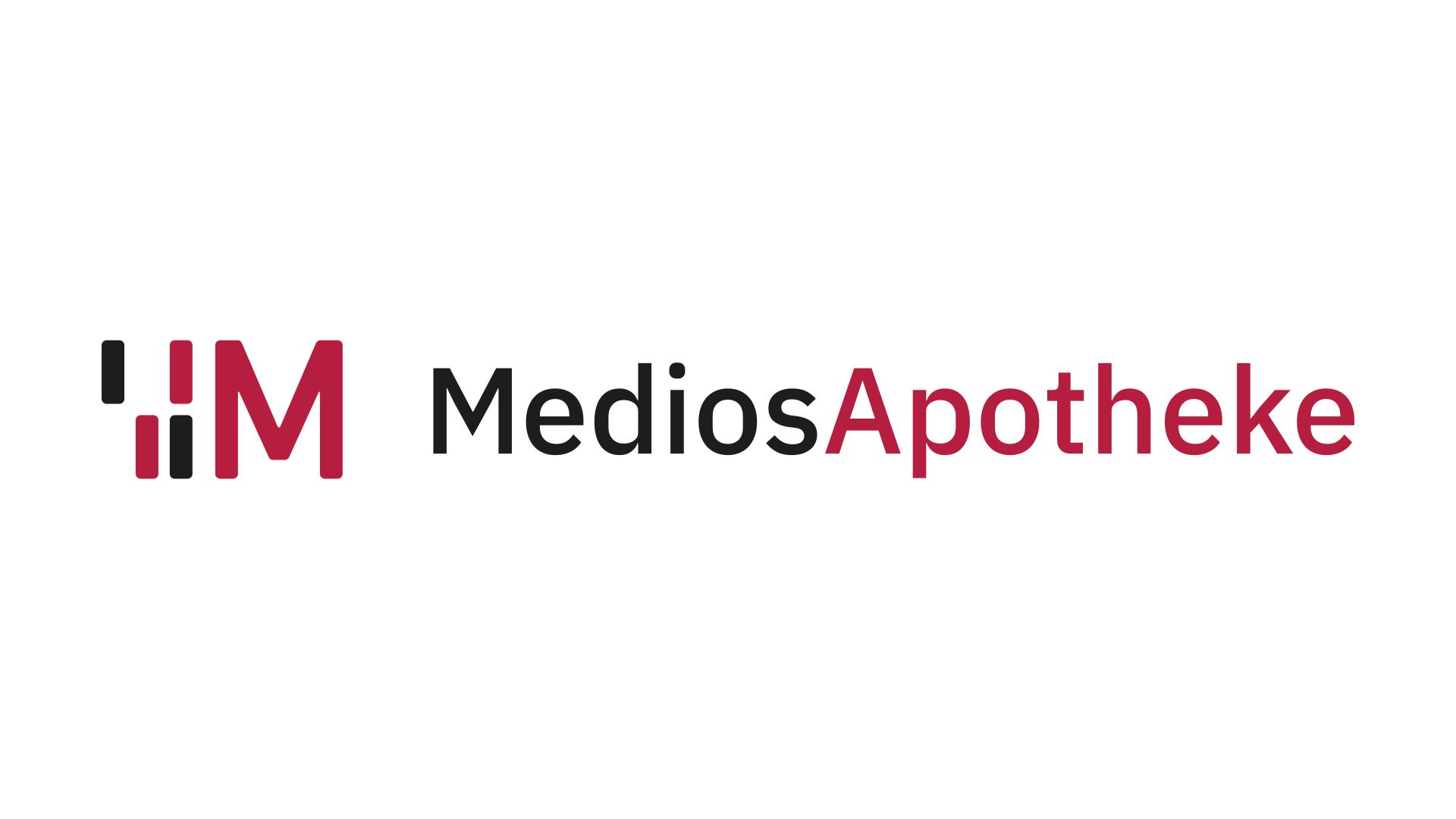 Logo Medios Apotheke