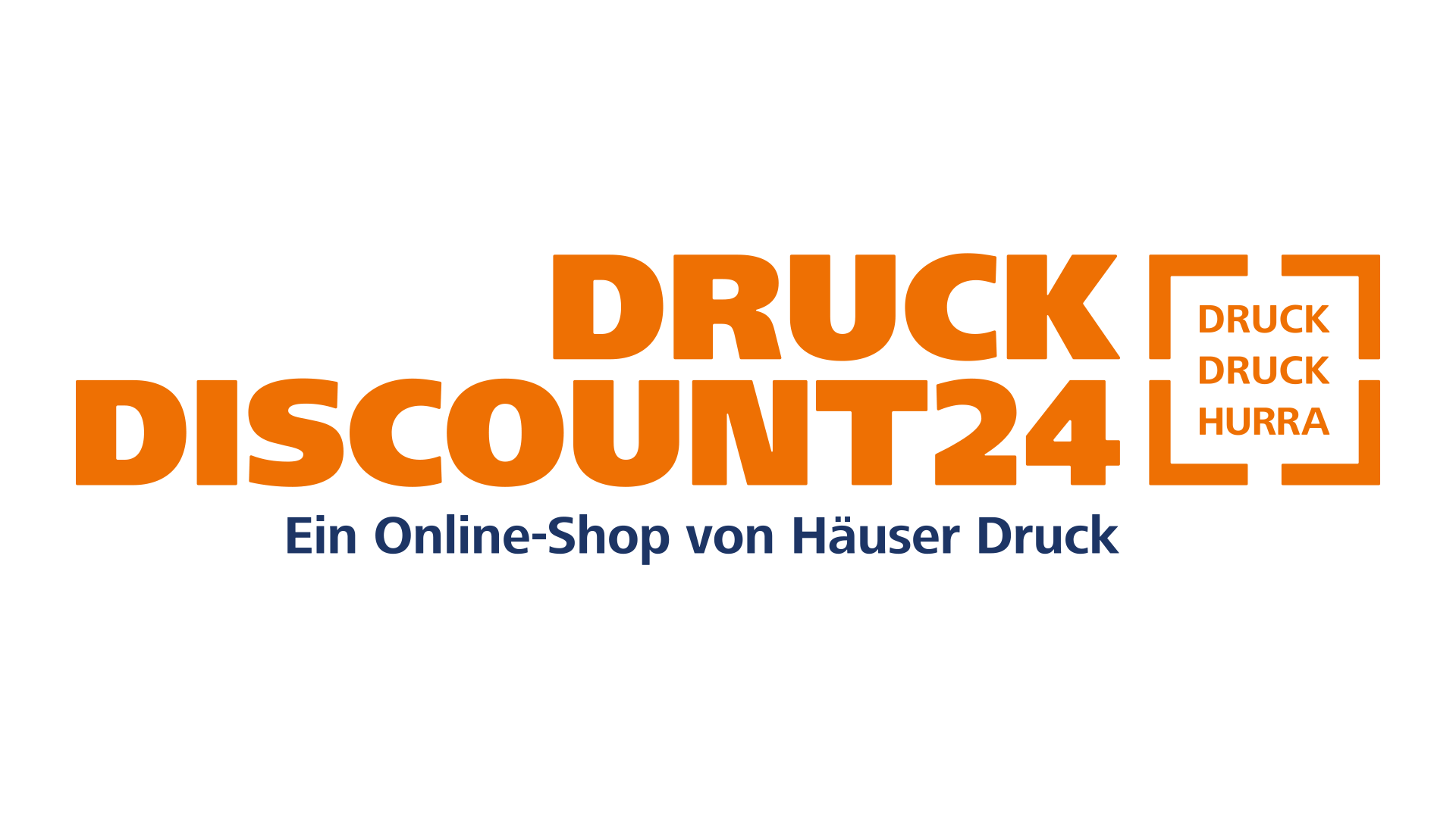 Logo Druck Discount