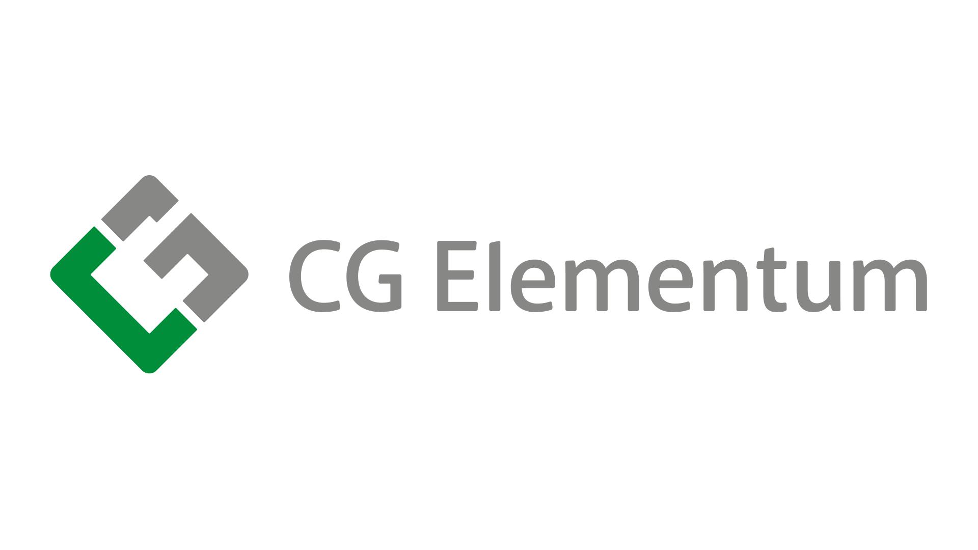 Logo CG Elementum