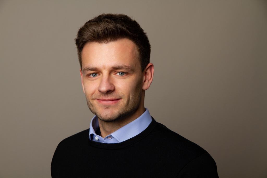 Philipp Eberhard