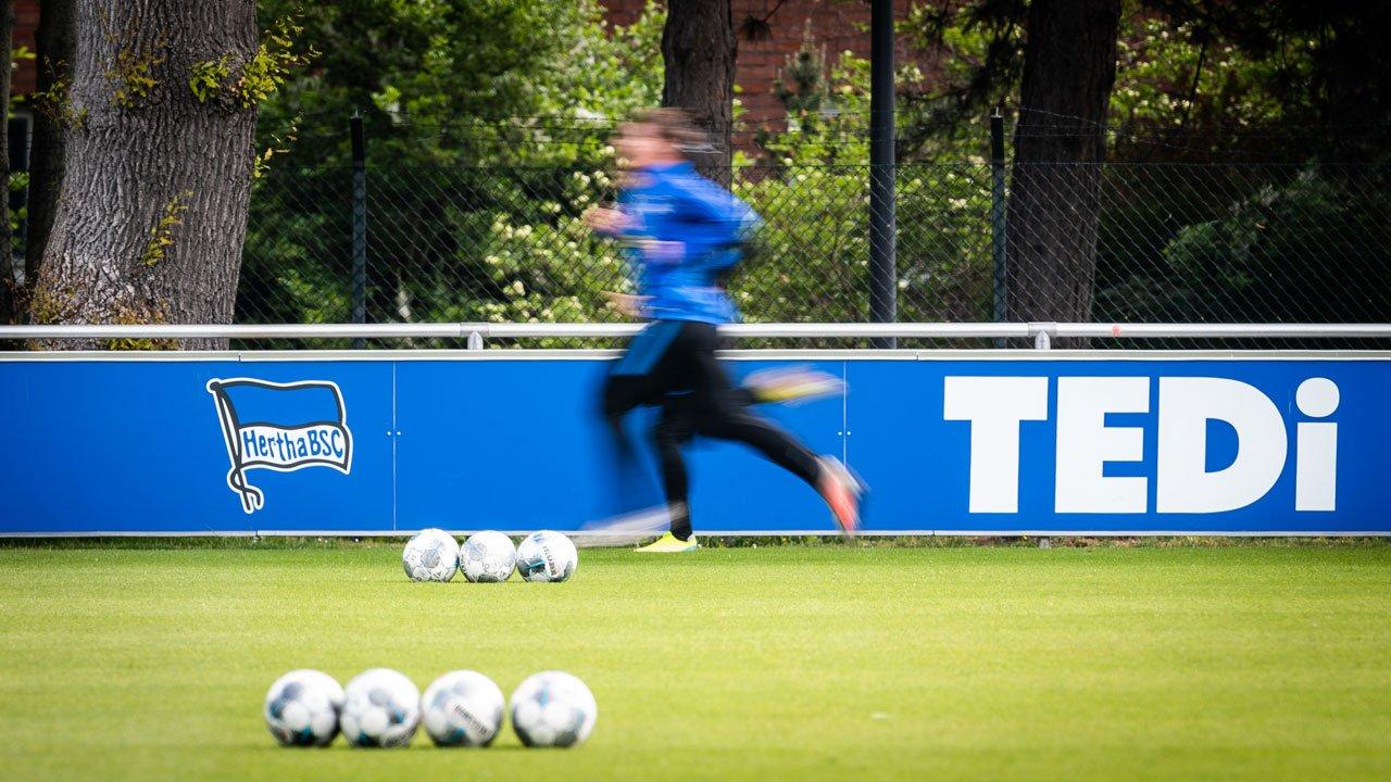 TEDi und Hertha BSC beenden Hauptsponsoring vorzeitig