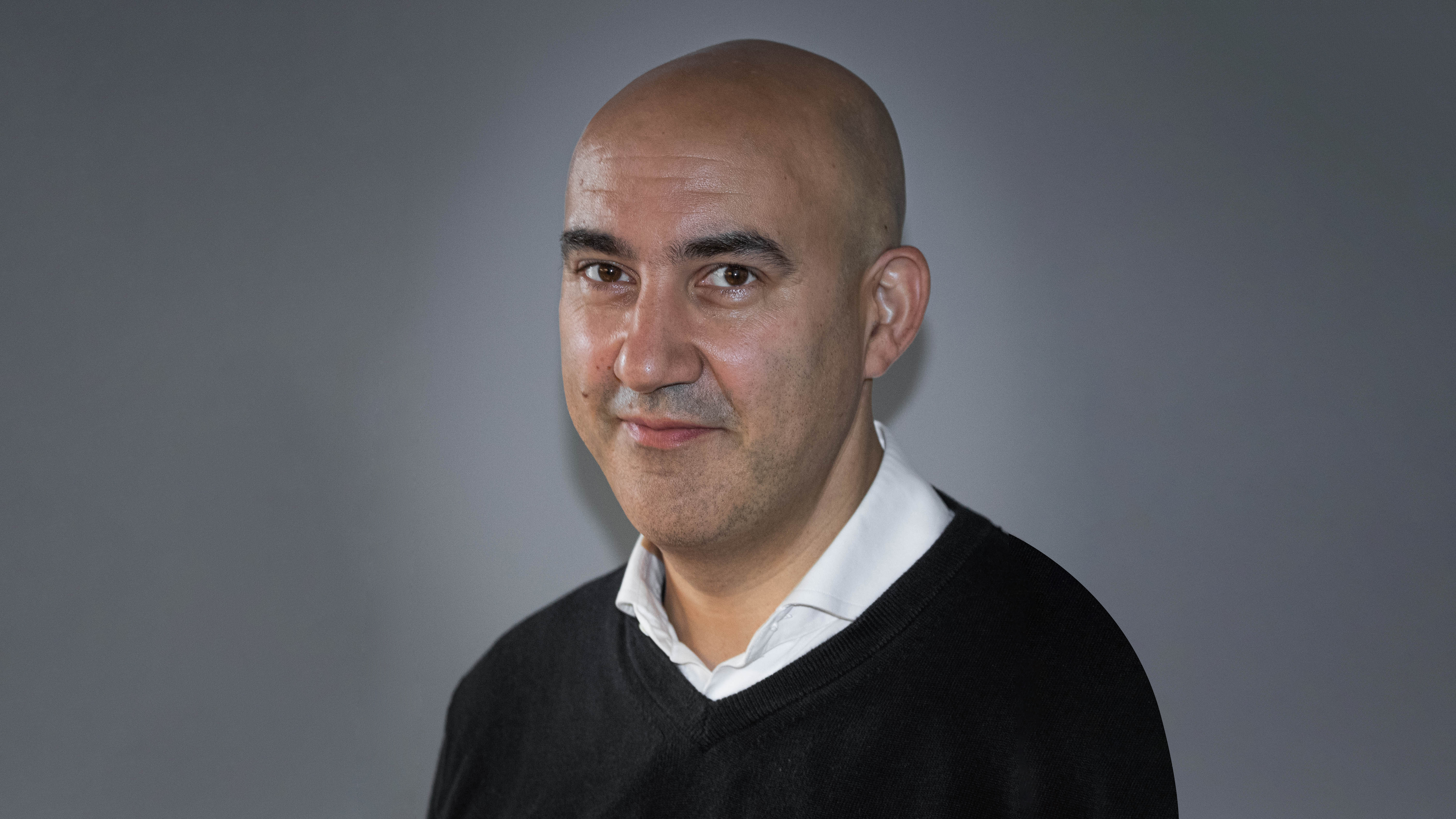 Donato Melillo