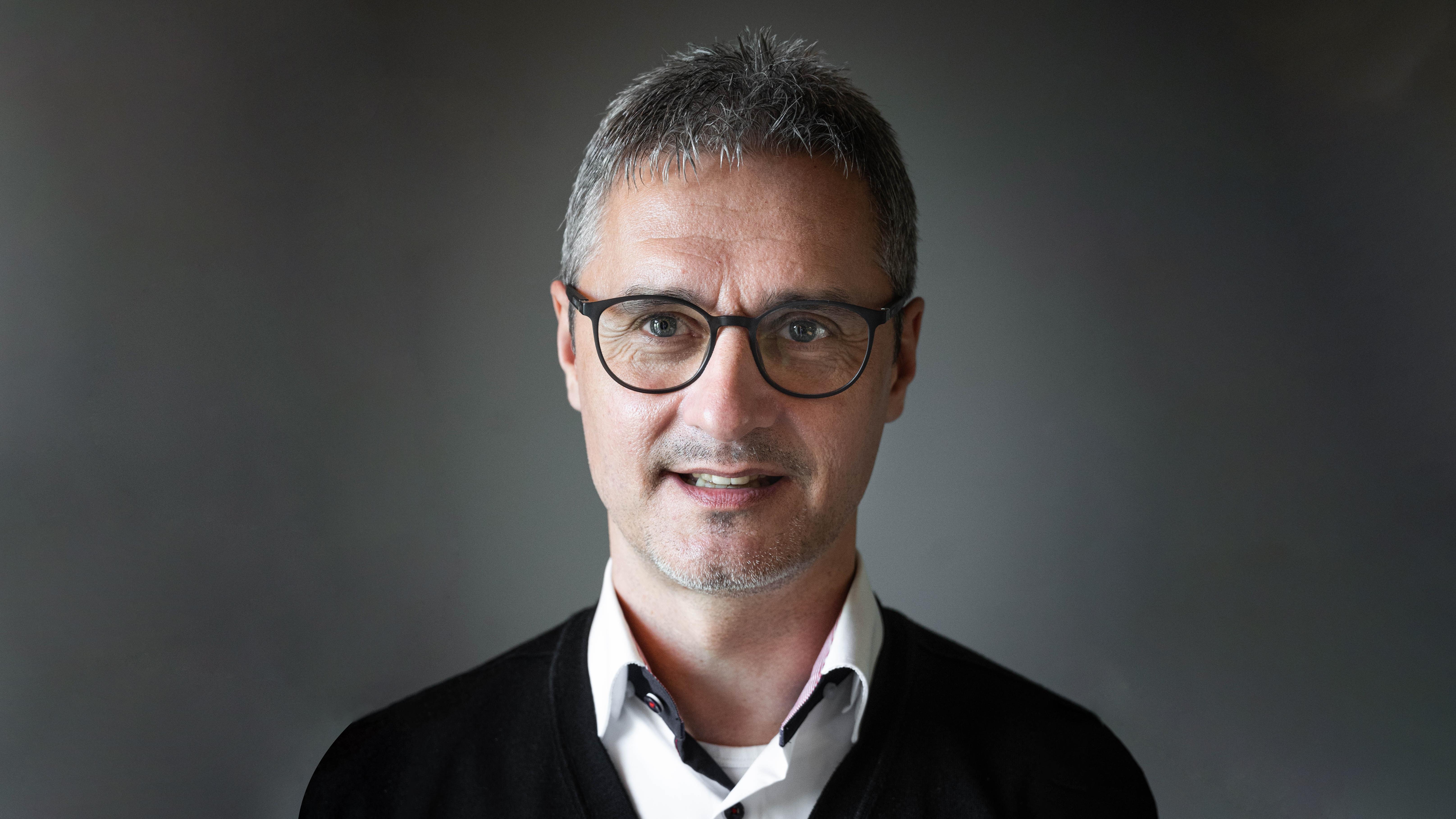 Dirk Bassin