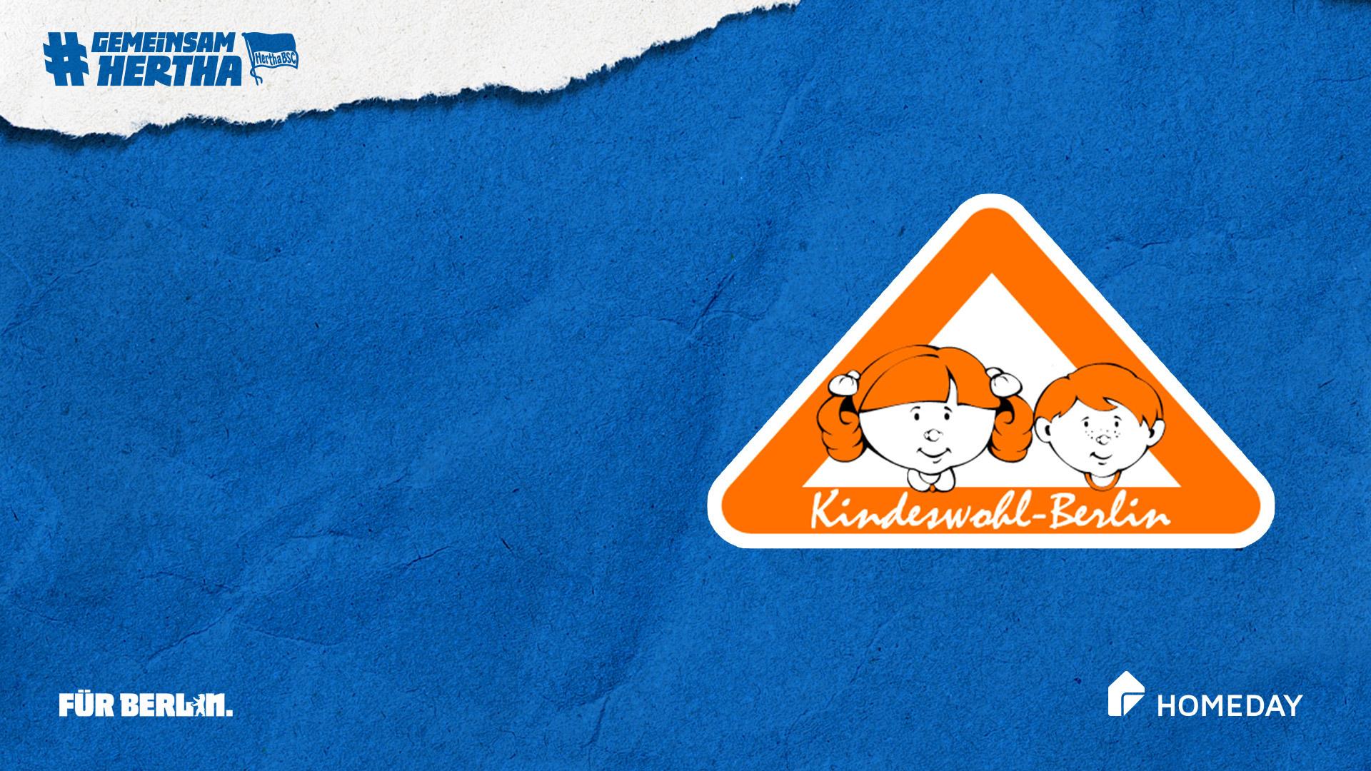 Das Logo von Kindswohl-Berlin.