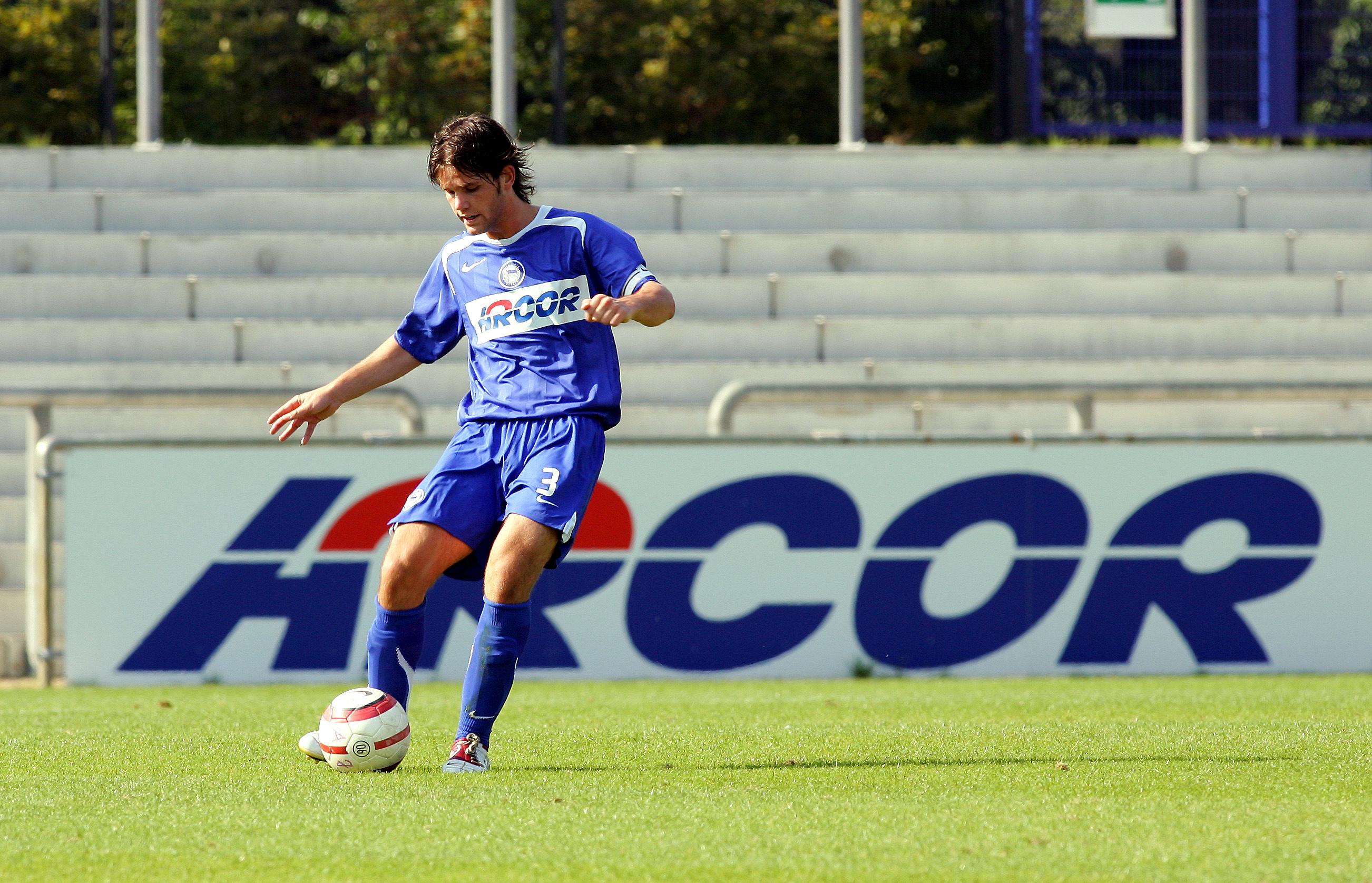 Rico Morack