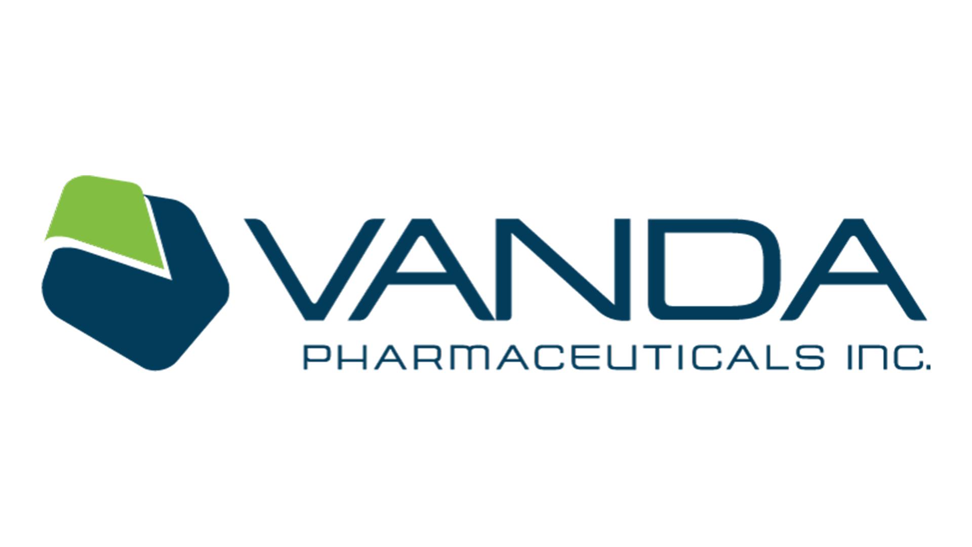 Logo VandaPharma