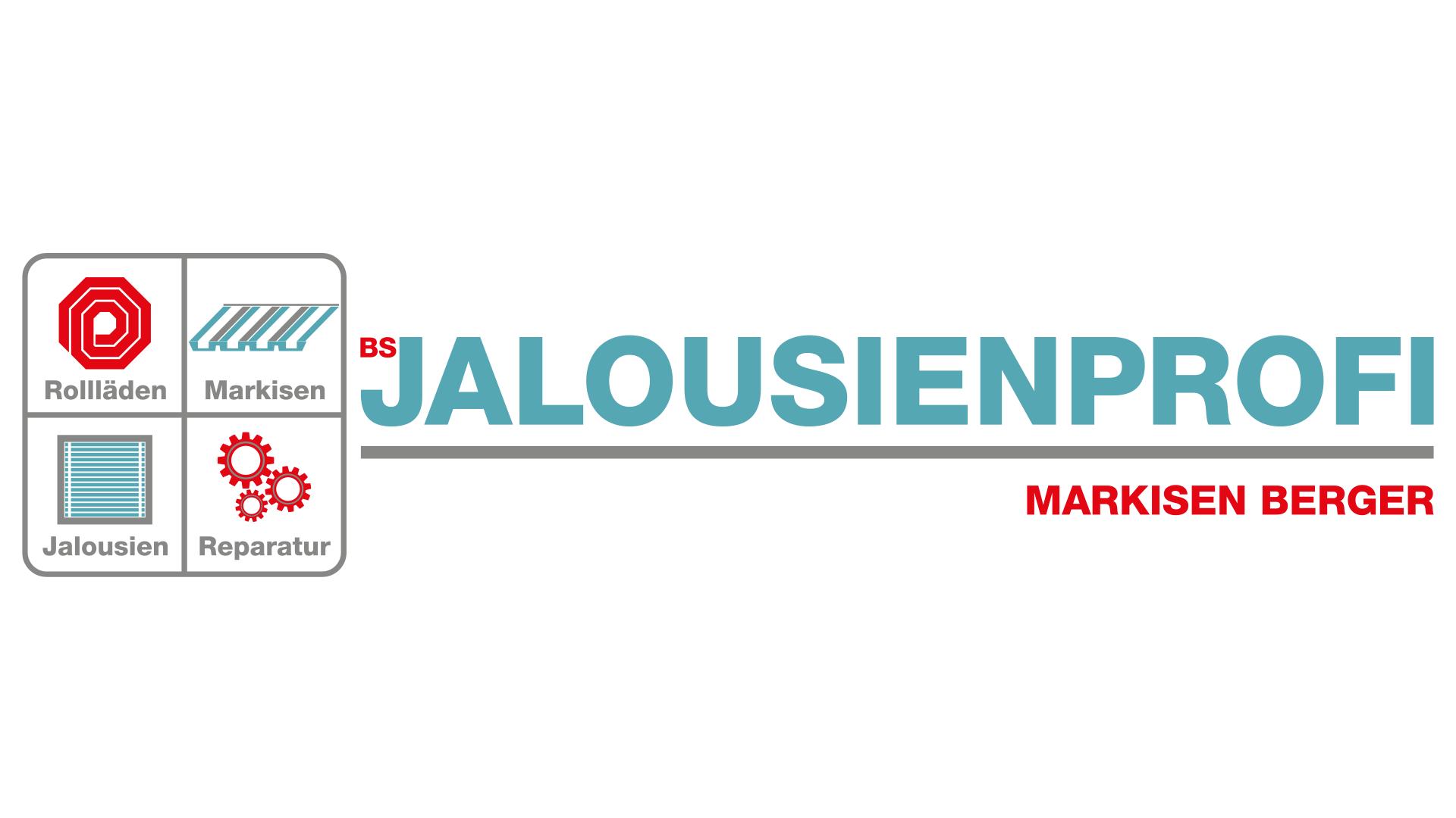 Logo BS Jalousienprofi