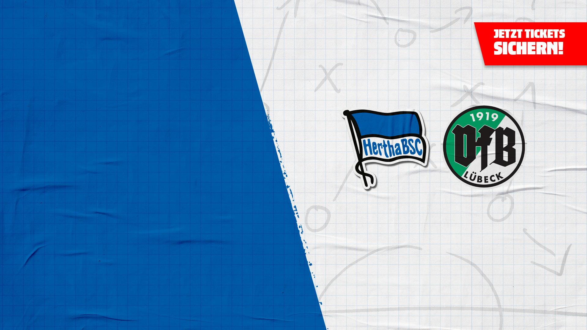 Grafik zum Testspiel gegen Hannover 96: Jetzt Tickets sichern!