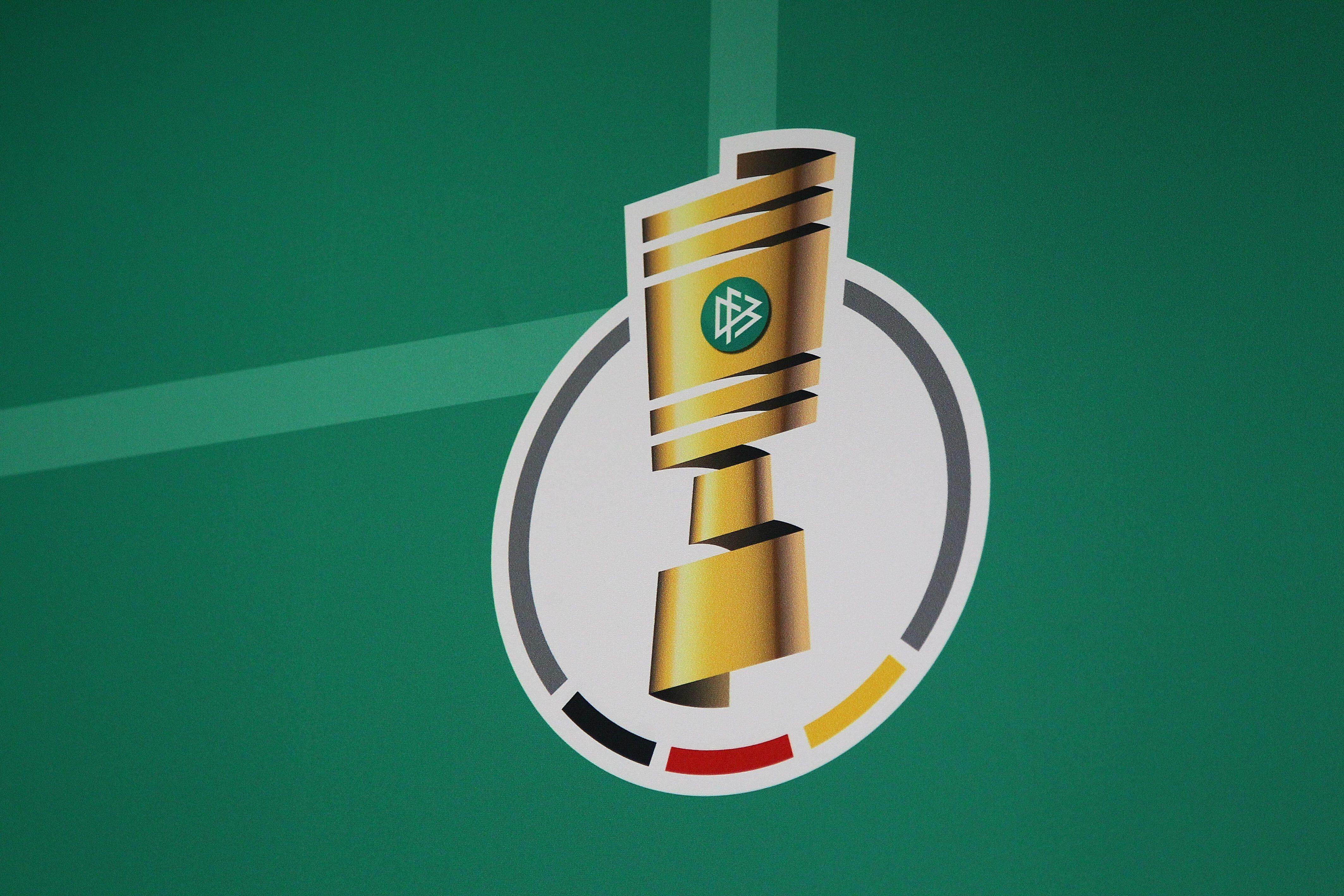 Logo DFB-Pokal