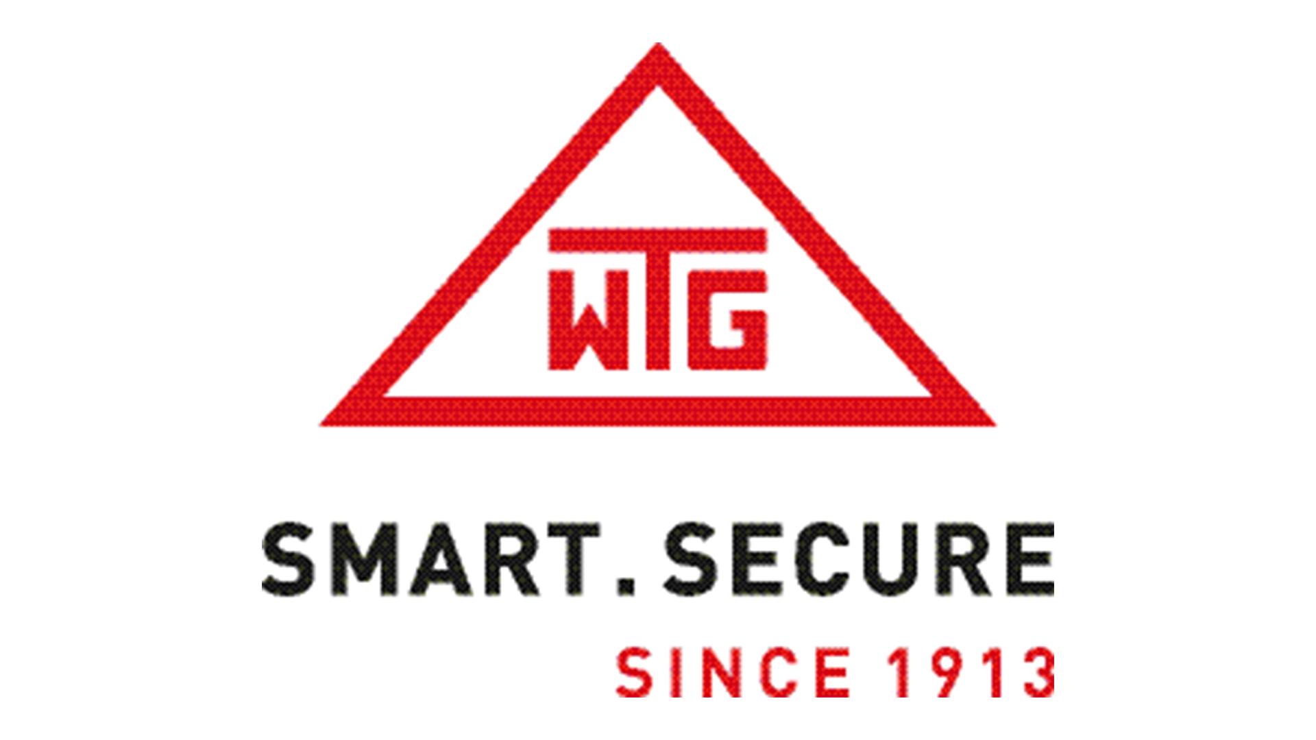 Logo WTG