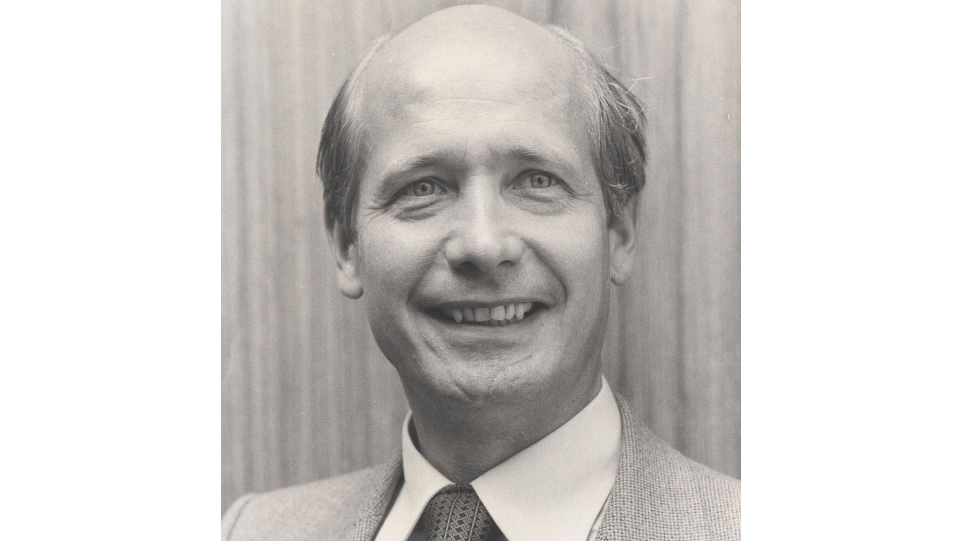 Ottmar Domrich