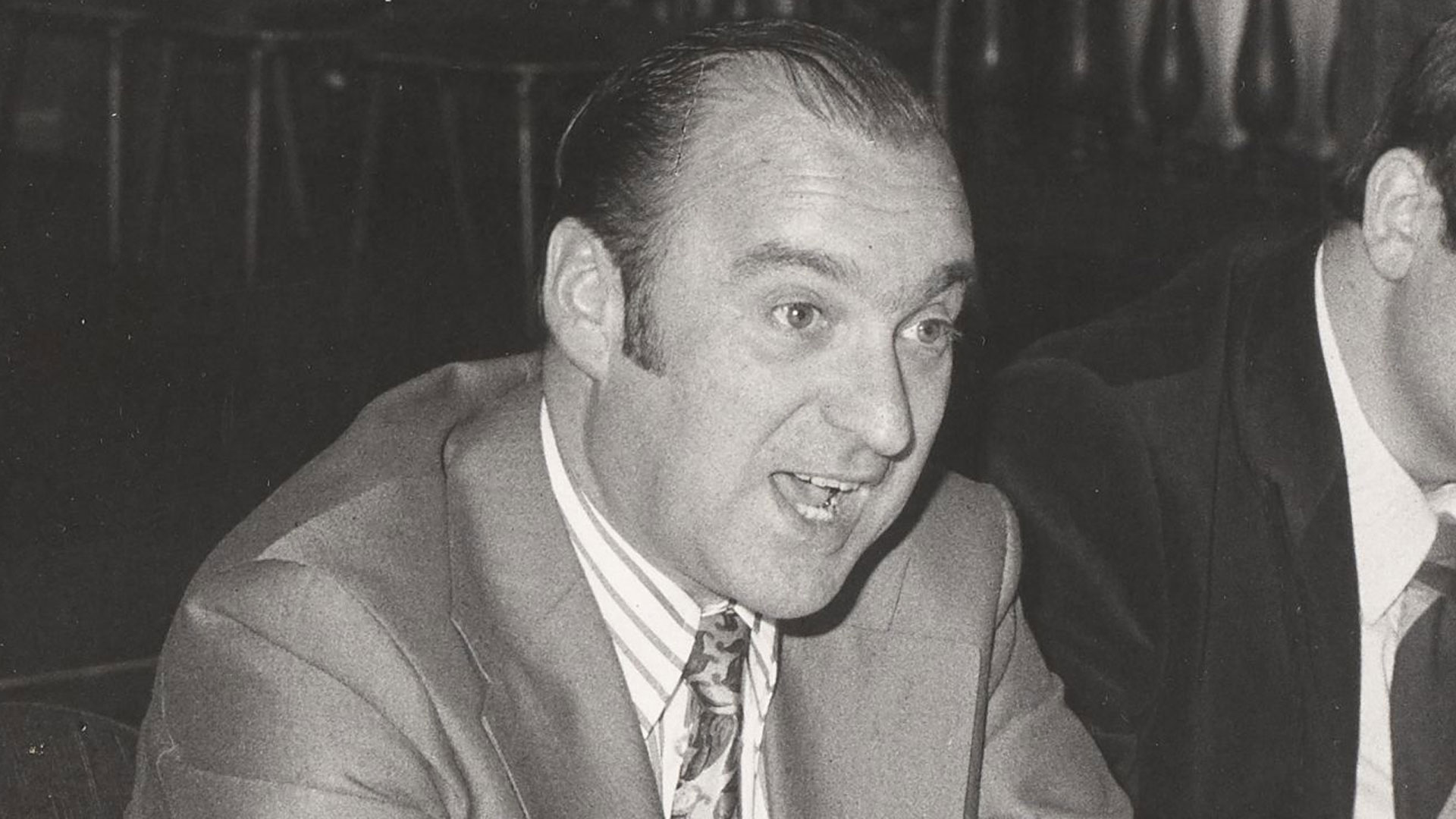 Heinz Warneke