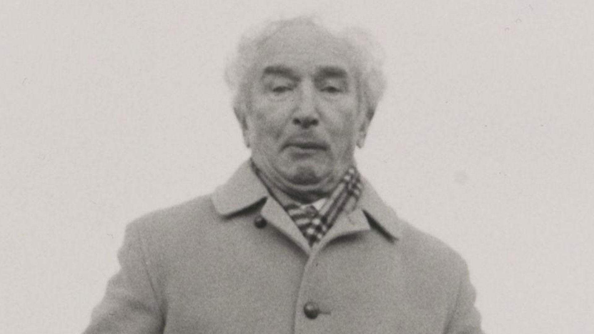 Heinz Roloff