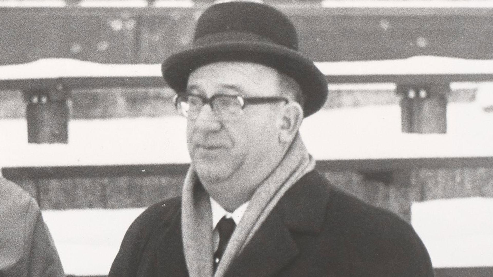 Gerhard Bautz
