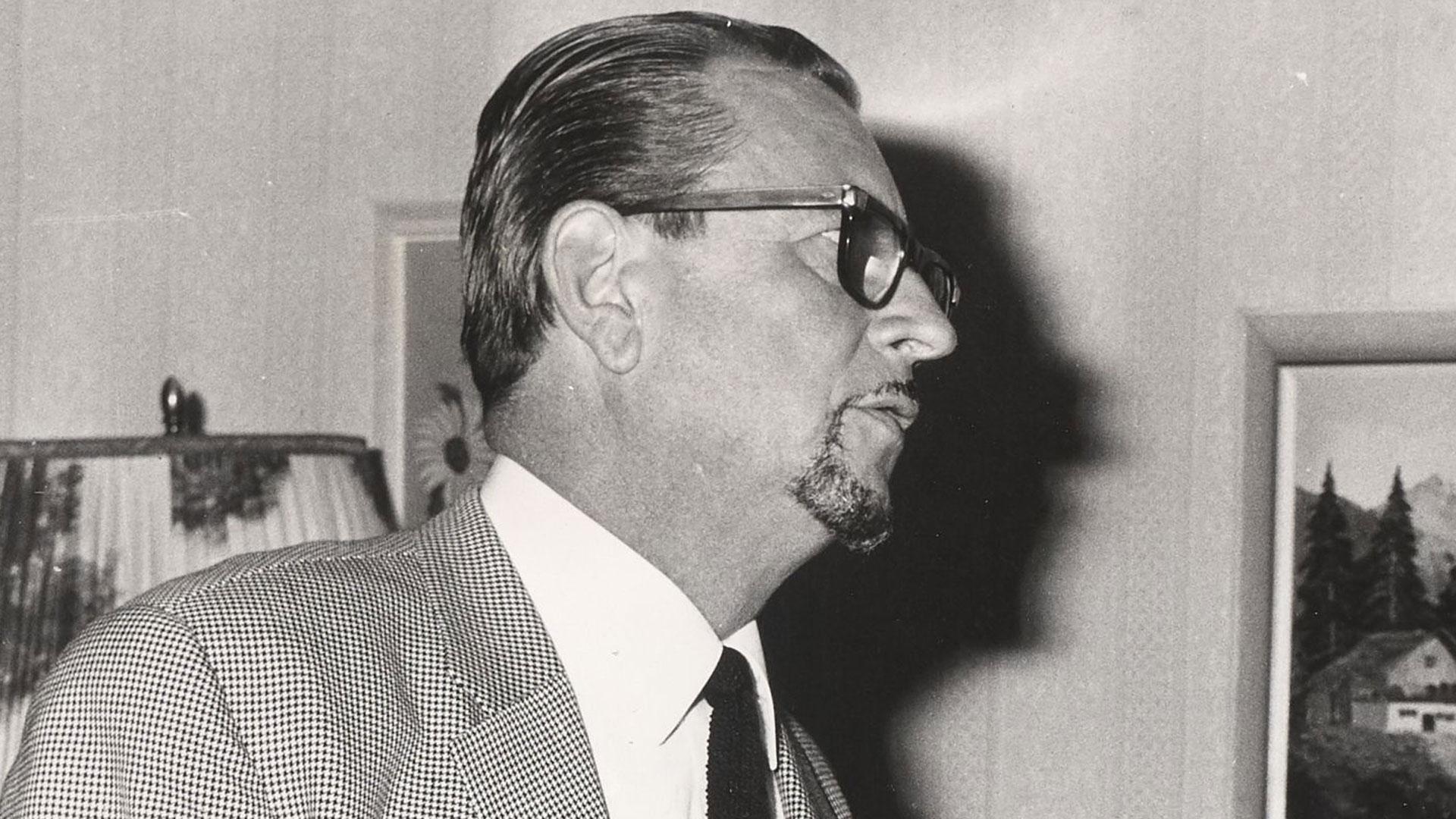 Heinz Lohmüller